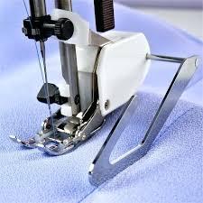 Blue Kenmore Sewing Machine