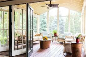 pictures of sunrooms designs. Sunroom Designs Awesome Design Ideas Floor To Ceiling Windows Allow See Even Large Trees From Top . Pictures Of Sunrooms S