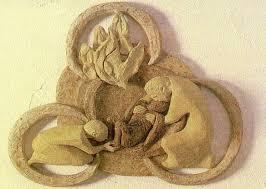 Resultado de imagen para Poesia. es como madre e hija en eterna comunión.