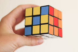 Rubik's Cube Patterns 3x3 Extraordinary Rubik's Cube You Can Do Rubik's Patterns