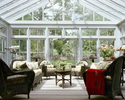 19 Fantastic Ideas for Cozy Beautiful Sunroom