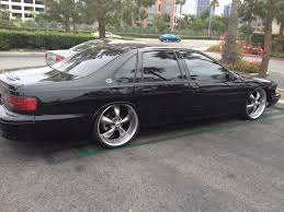 Post your Lowered Car Pics - Page 38 - Chevy Impala SS Forum
