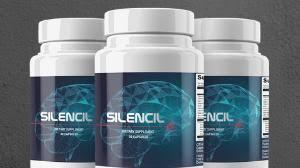 Silencil Reviews - Does Silencil Natural Tinnitus Remedy Really Work- |  News Break