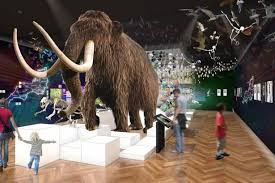 Woolly Mammoth Seating Chart Builders At The Box In Plymouth Have A Mammoth Task