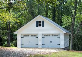 Quick Build Detached Two Car Garages From The Amish2 Car Garages