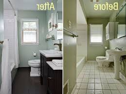cheap bathroom makeover. Beautiful Makeover Cheap Bathroom Makeover Great Easy Remodel Ideas And Pleasurable  A