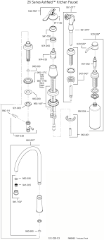 Replacing A Single Lever Kitchen Faucet Kitchen Design Ideas And - Fixing kitchen faucet