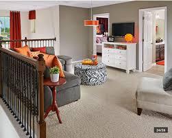 Hallway Loft Playroom, Loft Room, Cozy Living Rooms, Living Area, Upstairs  Loft