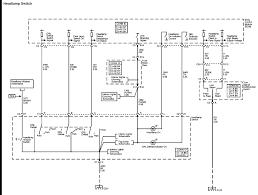 headlight switch wiring diagram needed chevy trailblazer ss forum