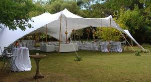 tent furniture. Stretch Tent Furniture Set Up Paul Simon Marquees Y