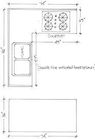 typical kitchen sink dimensions sinks standard kitchen sink size ideas company for island designs standard kitchen