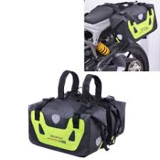 CUCYMA WB-1601 Motorcycle Waterproof Saddle Bag ... - SUNSKY