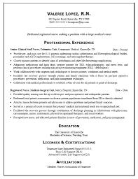 Job Description For Nurses Resume Sample Er Nurse Resume Charge Job Description Nursing Cover Letter 47