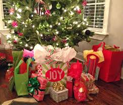 Carolina Charm Christmas Gift Exchange PartyExchange Christmas Gifts