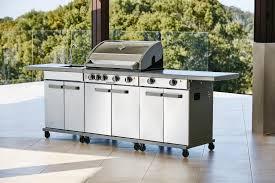 Matador Outdoor Kitchen Kitchen Indoor Kitchen Grill With Oriental 4 Burners Also