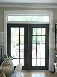 home depot french patio door doors french patio doors exterior french doors home depot grey framed