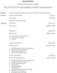 Freelance Hair Stylist Resume Examples. Freelance Hair Stylist ...
