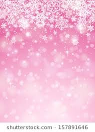 pink snowflake background. Plain Snowflake Pink Background With Snowflakes Vector Illustration With Pink Snowflake Background A
