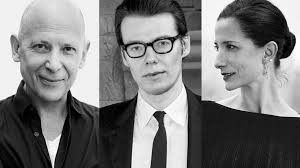 Последние твиты от andrew bolton (@atbolton). Comme Des Garcons S Adrian Joffe And Met Costume Institute S Andrew Bolton Join Timestalks With Vanessa Friedman Celebrating Rei Kawakubo The Met The New York Times Company