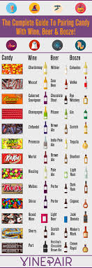 The Booze You Need To Get You Through Trick Or Treating