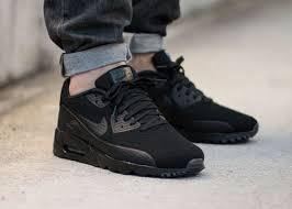 nike shoes air max black 90. fashion shoes on nike air max black 90 t
