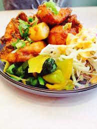 Om Modern Asian Kitchen Oppa Kitchen Style Oppa Kitchen Restaurant Thefoodjoy