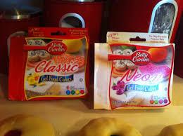 Betty Crocker Gel Food Color Blending Chart Coloring Book Betty Crocker Gel Foodor Blending Chart
