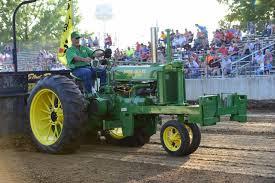 5500 antique tractors