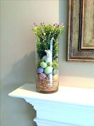 vase filler ideas large glass fillers decor hurricane for spring and on the mantel valentines