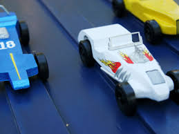 Pinewood Derby Cars Designs How Pinewood Derbies Work Howstuffworks