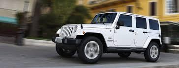 2018 jeep wrangler unlimited jk exterior body