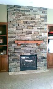 diy gas fireplace insert install installing gas log fireplace insert