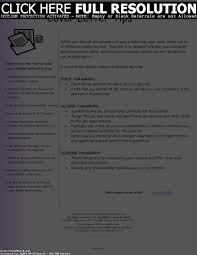 It Cover Letter Examples For Resume Resume Cover Letter Examples Resume Templates Cover Letter 55