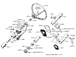 similiar 66 mustang steering column diagram keywords ford mustang on a 1972 mustang a standard not tilt steering