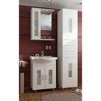 Готовые комплекты для ванных комнат Оптима — купить на ...