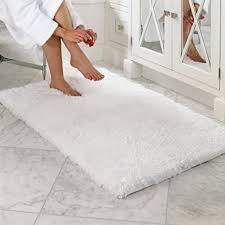 extra large bathroom rugs washable