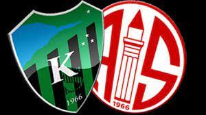 Antalyaspor'dan Kocaelispor'a cansuyu