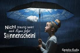 Nach Regen Folgt Sonnenschein Schlechtes Wetter Sprüche Sprüche