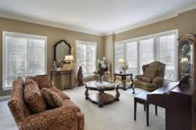 traditional interior home design. Living Room In Traditional Home With White Carpeting Interior Design G
