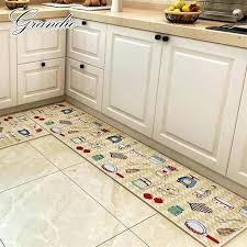 large kitchen rugs long kitchen rugs foam rubber kitchen mats luxury long kitchen carpet floor mat