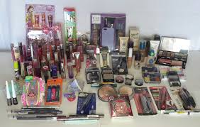 we have other makeup lots listed available for as well