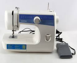 Brother Sewing Machine Lr43670