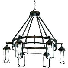 chandeliers franklin iron works chandelier chandeliers amber scroll 1 2 wide bell cage high metal
