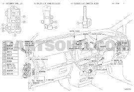 toyota wish fuse box example electrical wiring diagram \u2022 Toyota Tacoma Fuse Box Diagram switch relay computer electrical group ane11r jppqkt wish rh partsouq com toyota wish 2010 fuse box