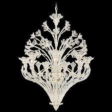 schonbek rivendell 15 light crystal chandelier
