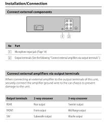 2 way active vs 3 way active with rear coaxial setup   DiyMobileAudio.com  Car Stereo Forum