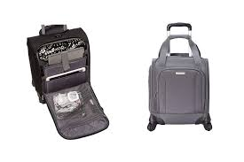 10 Underseat Carry-On <b>Bags</b> You Can Take on Any Flight ...