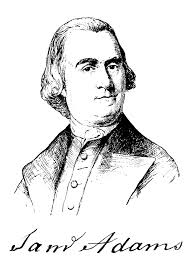 Small Picture Samuel Adams