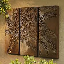 palm tree metal art bronze outdoor wall art amazing dazzling palm tree wall decor bronze intended palm tree metal art  on wood palm tree wall art with palm tree metal art palm trees wall art palm tree wall art black and