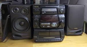 Dọn nhà bán rẻ dàn âm thanh Nhật bãi, máy CD Philips .... - TP.Hồ Chí Minh  - Five.vn